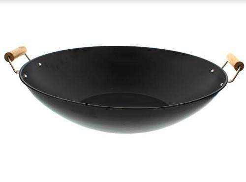 Tacho de Aço Para Frituras-  6140