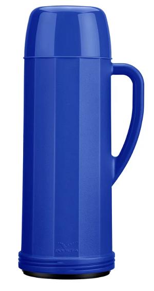 Garrafa Eureka 1l Incess Blue