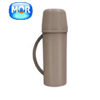 Garrafa Térmica Sunny 1,0L Bege - Mor
