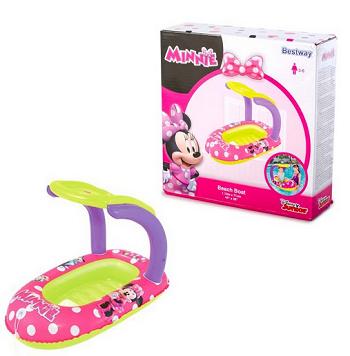 Inflável Plástico Com Proteção Para O Bebê Personalizado-5632