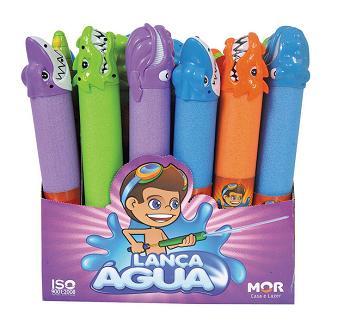 Lança Água Animal
