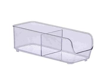 Organizador Diamond Com Divisoria 28x10 9 Cm 31