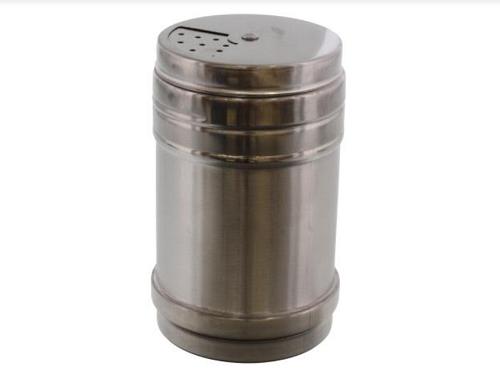 Pimenteiro de Aço 5X9.5 Cm-5740