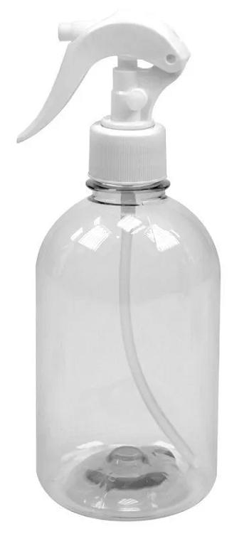 Borrifador Transparente 500ml -6726