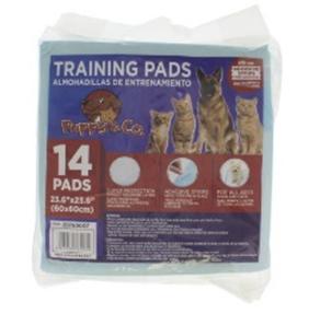 Tapete Higiênico para Cães 14 Peças-5915