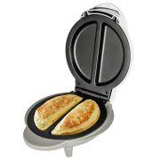 Omeleteira Elétrica +Egg Branca Cadence Oml100 - 110V