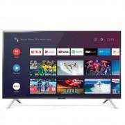 "Smart TV LED 32"" Android Semp 32S5300 HD com Conversor Digital Wi-Fi Bluetooth 1 USB 2 HDMI"