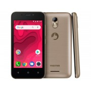 Smartphone Positivo Twist Mini 16GB  3G - Quad Core 512MB Câm. 5MP + Câm. Selfie 5MP
