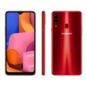 Tc Samsung Galaxy A20S 32Gb