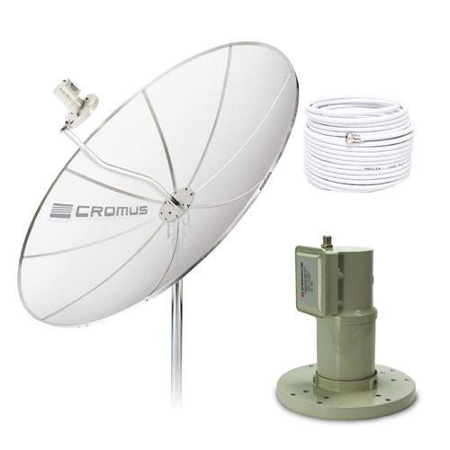 Antena Parab Cromus 150M Mono 15