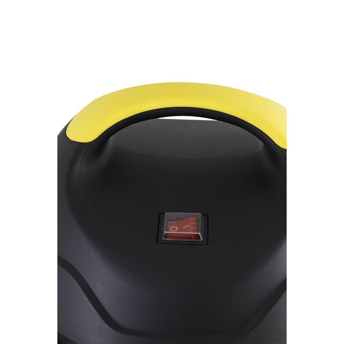 Aspirador de Pó PAS20 100W - Philco 127V