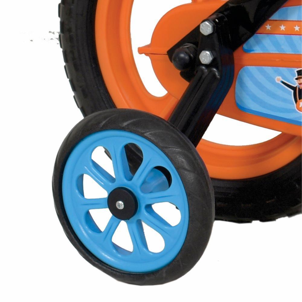 Bicicleta Athor Kids Mundo Magico A12 LR/AZ