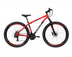 Bicicleta Caloi Supra 29 t17