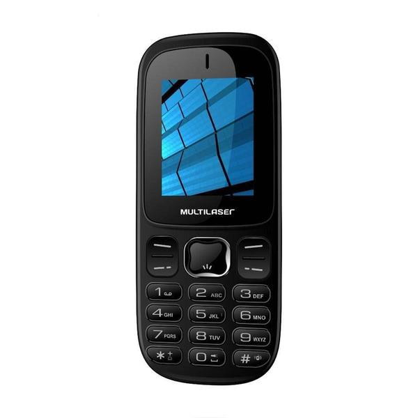 Celular Multilaser Up 3G Com 2 Chips Bluetooth P9017