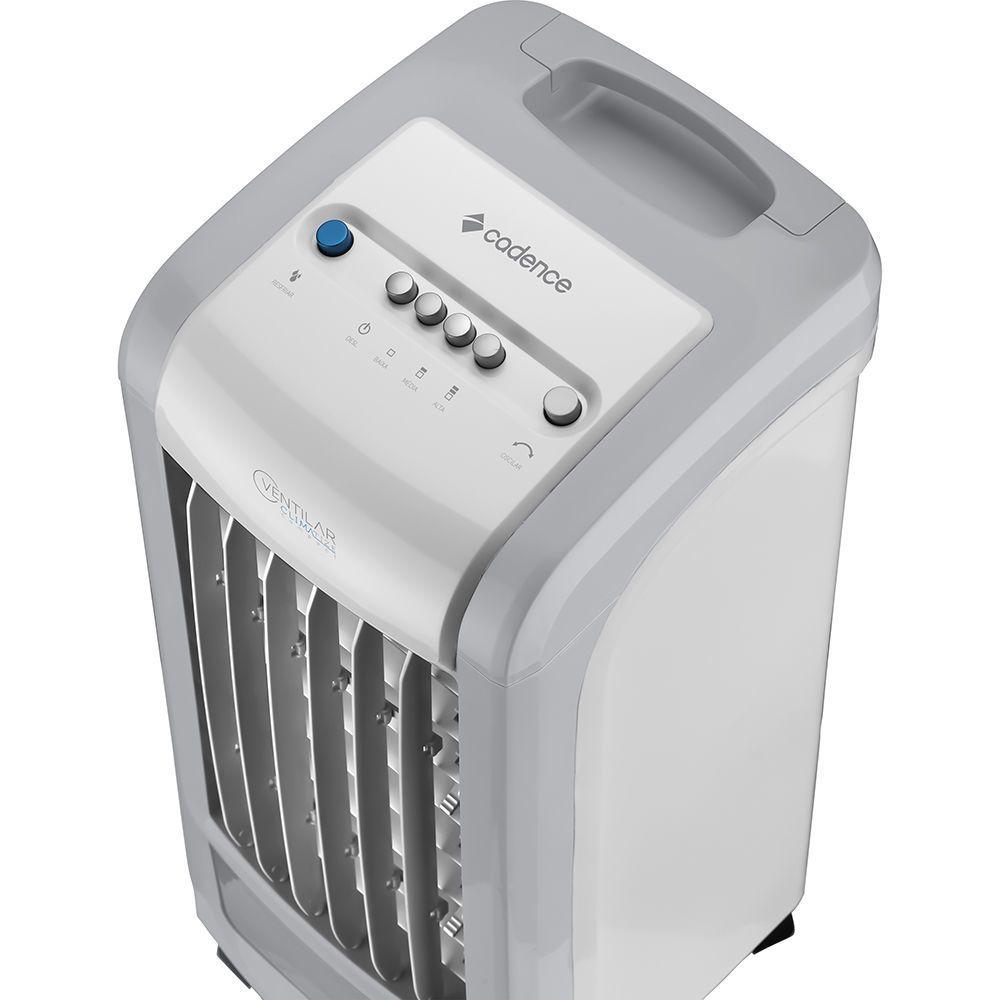 Climatizador De Ar Cadence Climatize Compact Cli302 - 127V