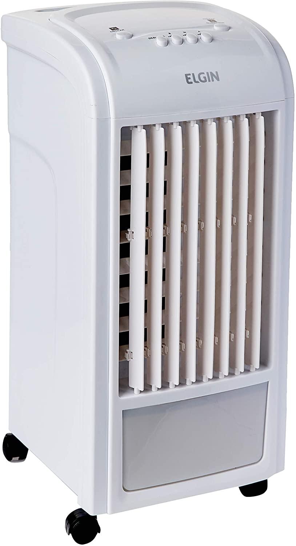 Climatizador De Ar Elgin Smart 3,5 Litros Branco 127V