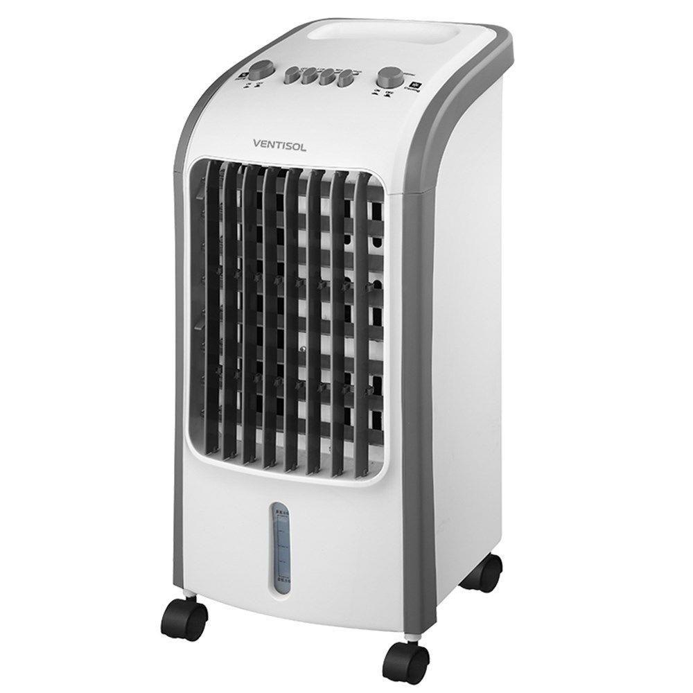 Climatizador Ventisol Clm4 01 Nobille 4Lt Branco
