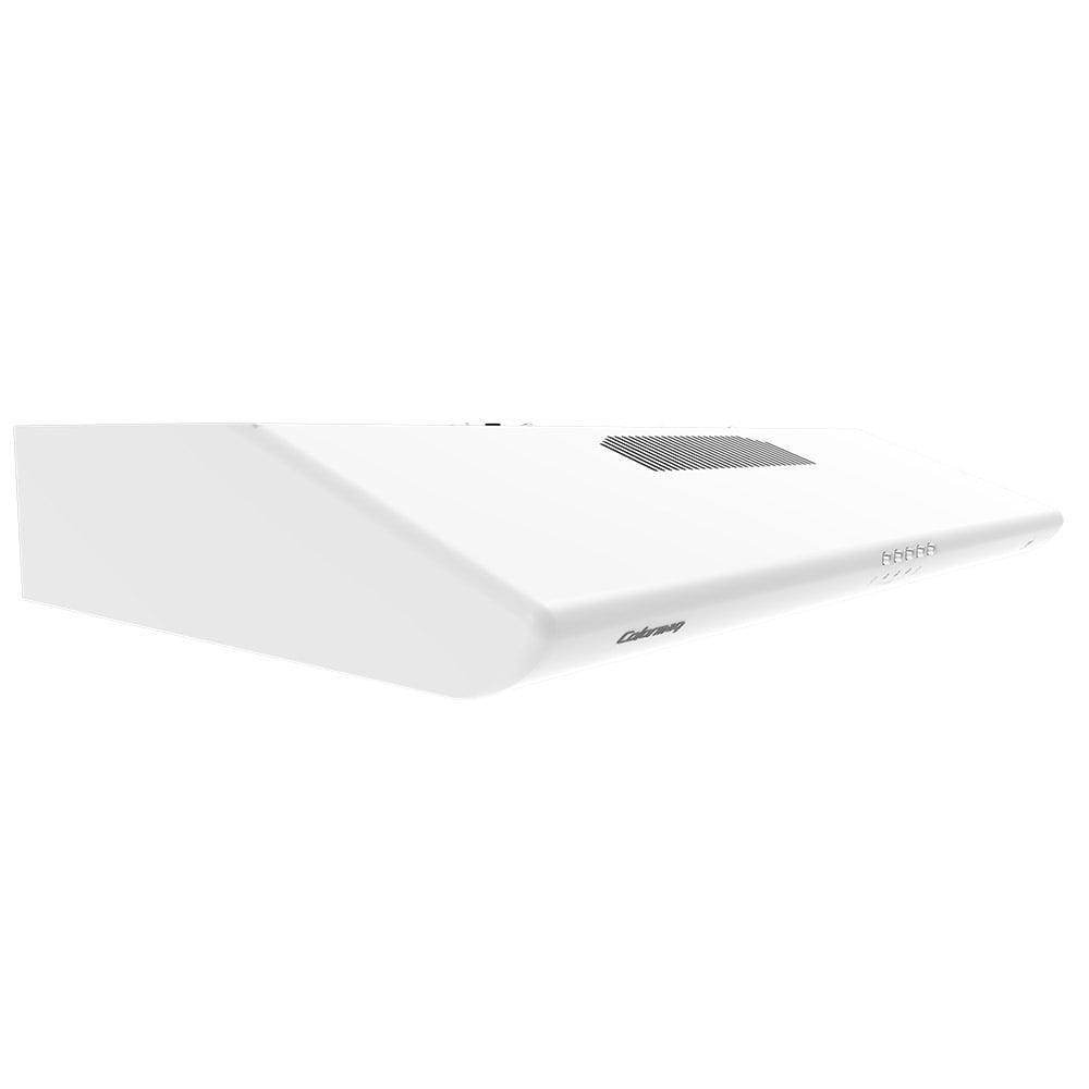 Depurador De Ar 80Cm Cook Colormaq 3 Velocidade Branco-127V