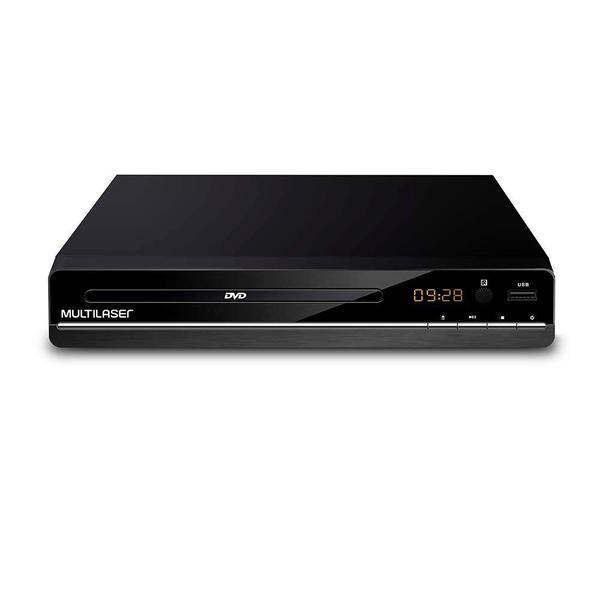 Dvd Multilaser Sp252