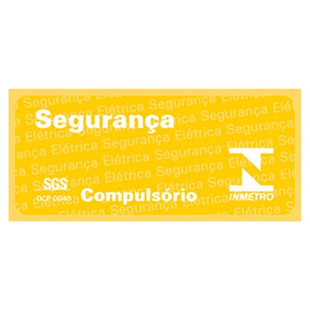 Ferro Passar Roupa Vapor/Seco Black+Decker Fx3060 - 110V