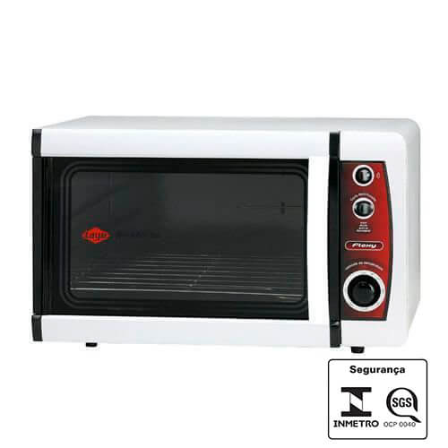 Forno Elétrico Flexy Easy Clean - 110V
