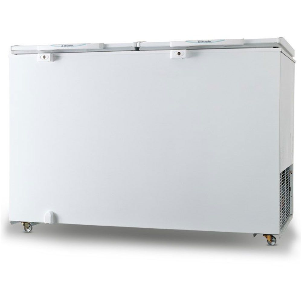 Freezer Horizontal 2 Portas Cycle Defrost 385L(H400) - 127V