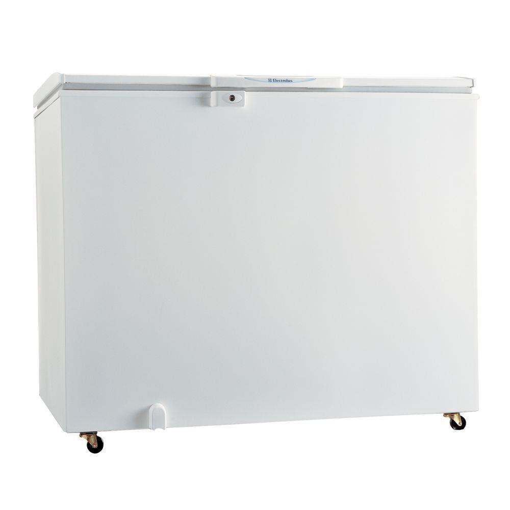 Freezer Horizontal Electrolux 305L Branco H300 - 110V