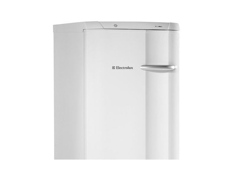 Freezer Vertical Electrolux Fe18 Cycle Defrost Branco 110V
