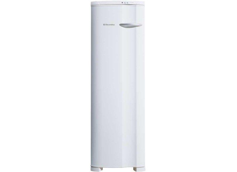 Freezer Vertical Electrolux Fe26 203 Litros Defrost - 110V
