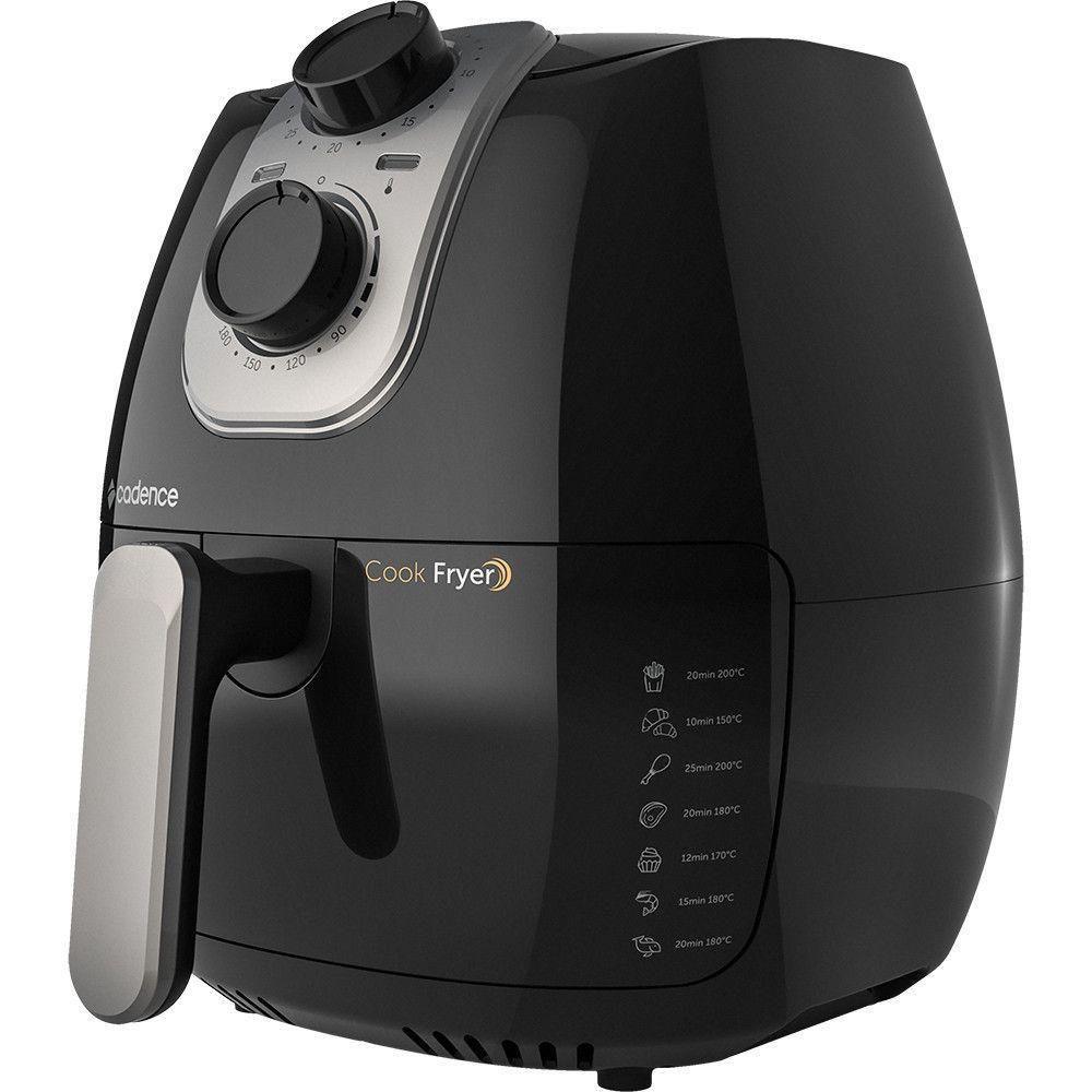 Fritadeira Cadence Frt525 127V