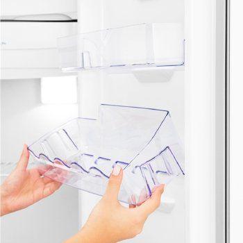 Geladeira Degelo Prático 240L Branco (Re31) - 110V