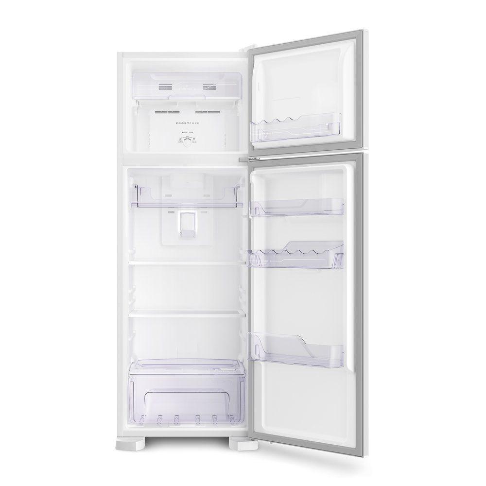 Geladeira Frost Free 310L Branco Electrolux (Tf39) - 110V