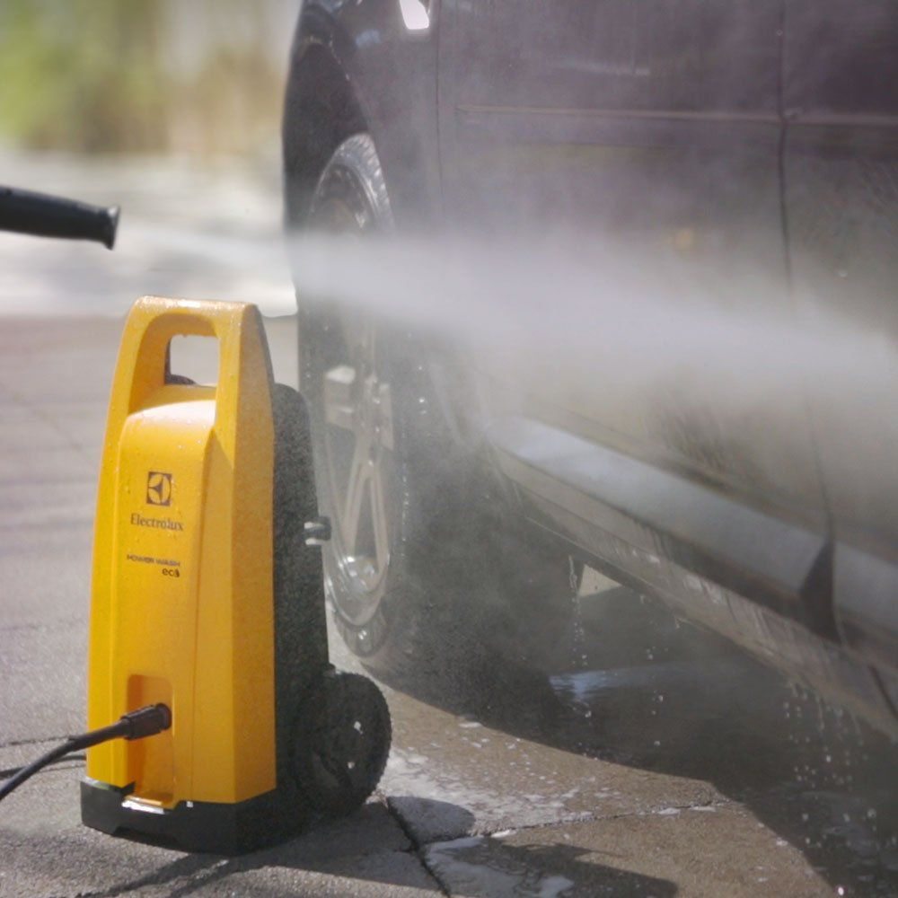 Lavadora De Alta Pressão Power Wash Eco (Ews30) - 127V