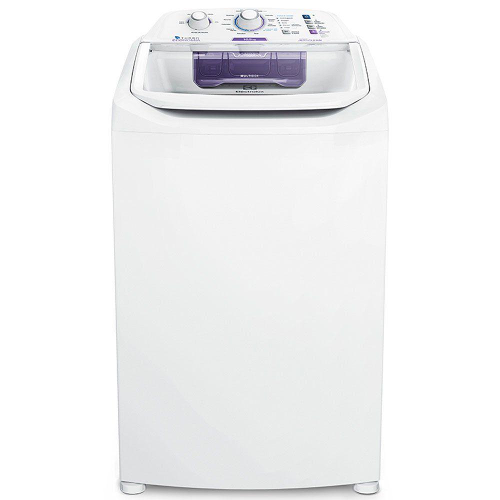 Lavadora Electrolux 10,5 Kg Branco (Lac11) - 127V