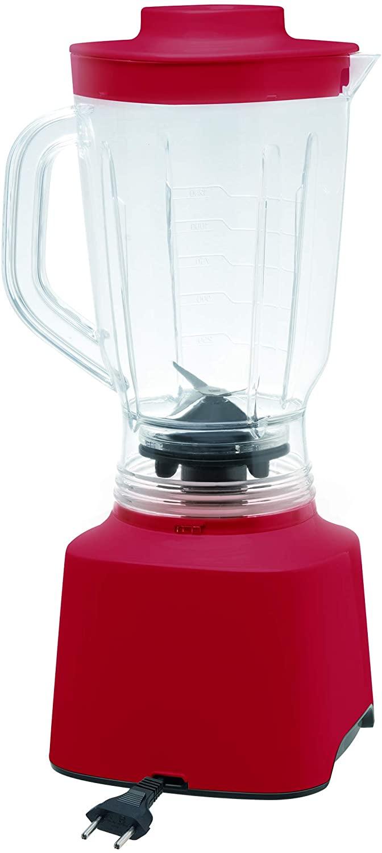 Liquidificador Arno Power Lq30 Vermelho