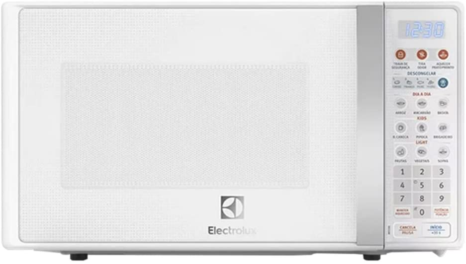 MICRO-ONDAS 20L Electrolux - MTO30 110V