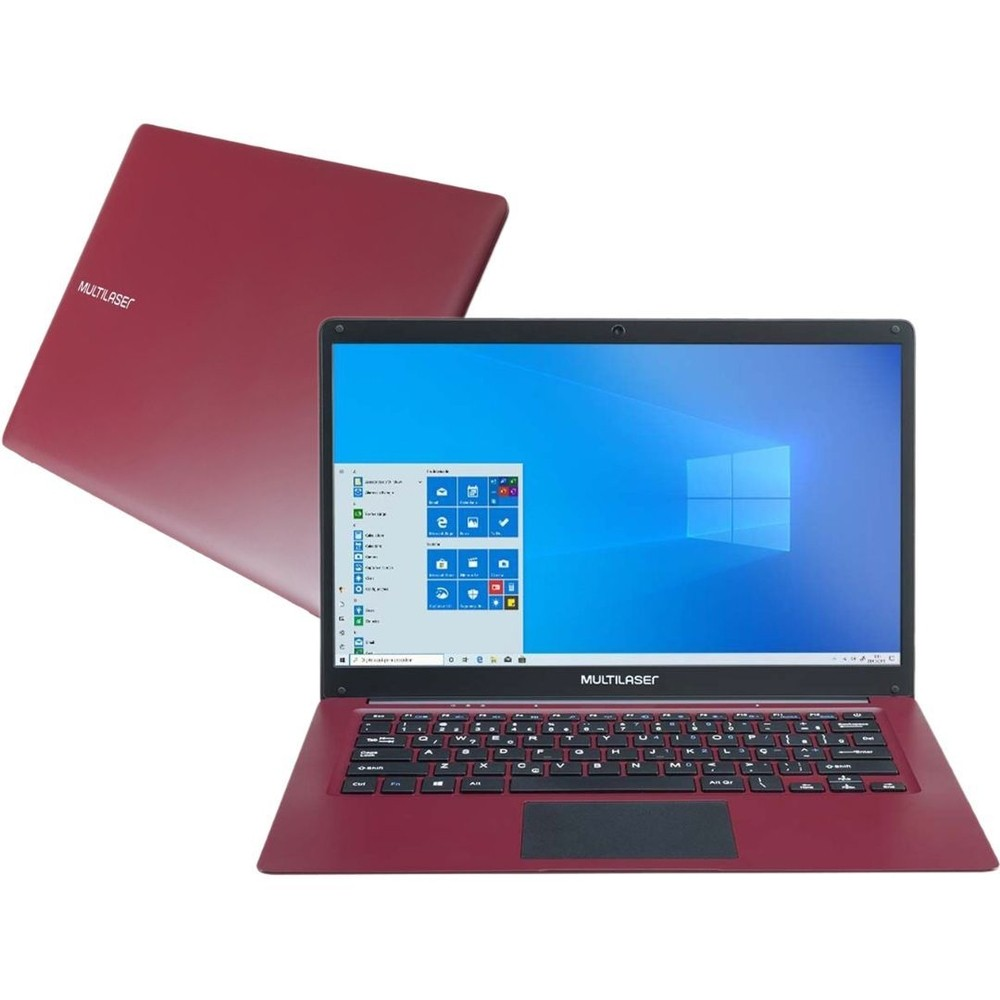 NOTEBOOK MULTILASER LEGACY CLOUD 14 2GB PC132