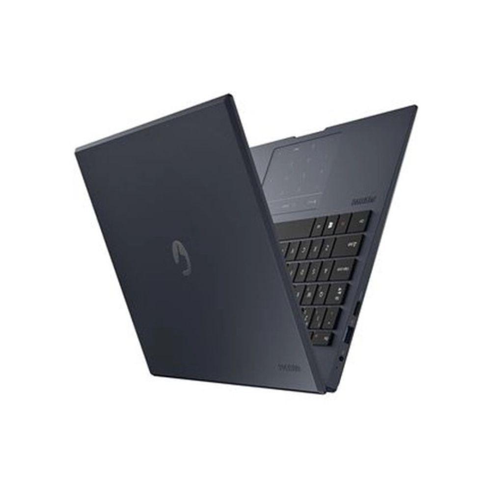 Notebook Positivo Motion C4500DI 14.1'' HD Celeron Dual Core 500GB 4GB Linux Cinza Escuro