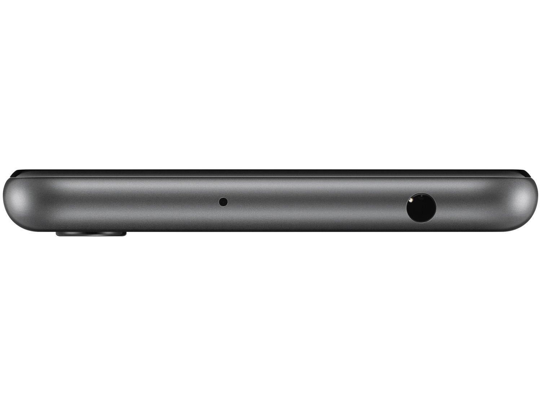Smartphone Lg K8+ 16gb Dual Chip Tela 5 Android 7.0 Platinum