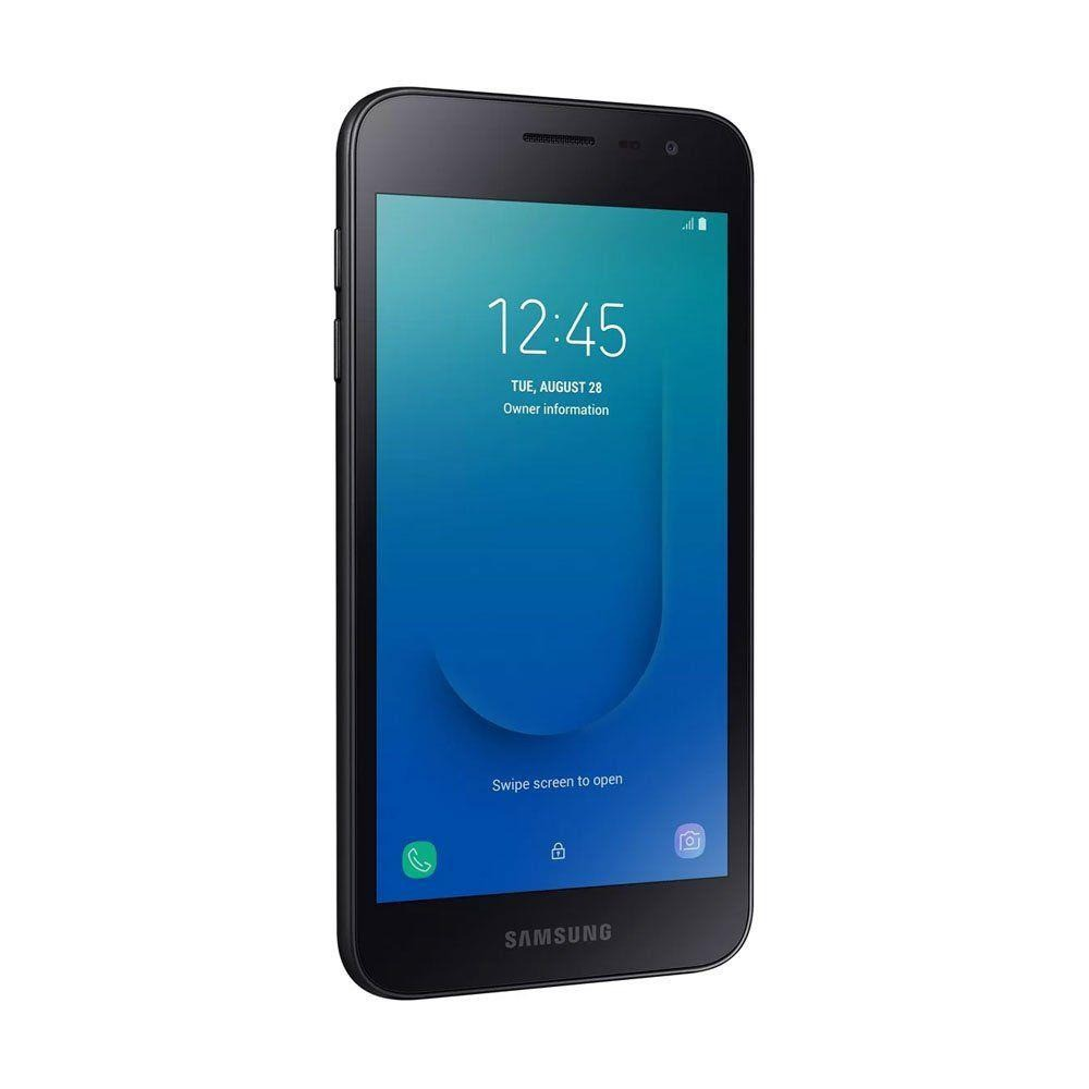 Smartphone Samsung Galaxy J2 Core Tela 5 16GB 1 GB RAM Dual