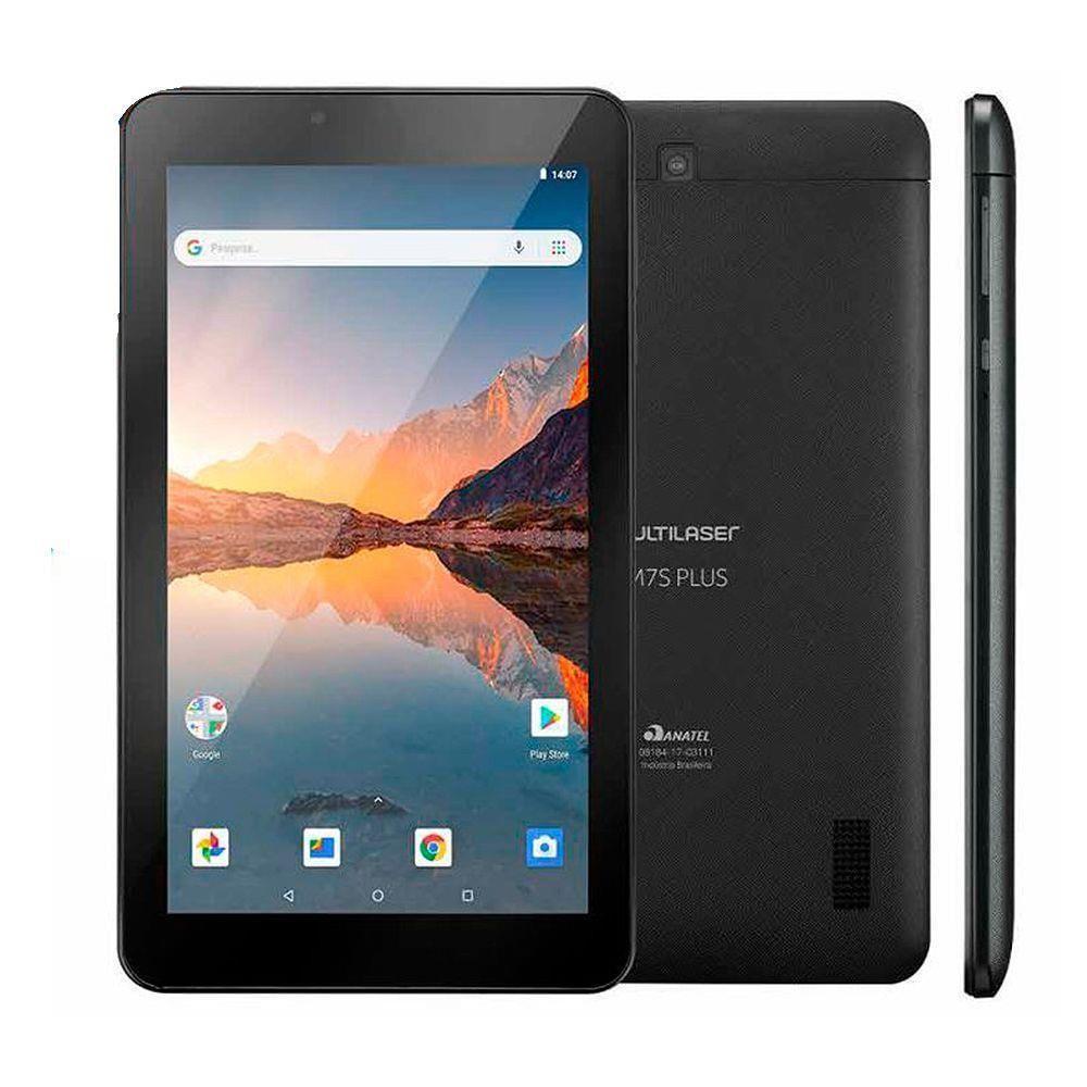Tablet Multilaser M7s Plus 32gb Nb312