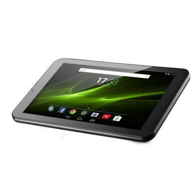 "Tablet Multilaser M9 Nb247 8Gb Wi-Fi + 3G Tela 9"" Sc7731 Quad Core - Preto"