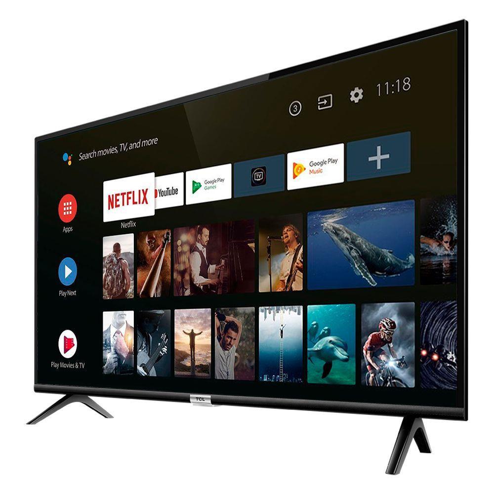 Tv Tcl Smart Led 32 32S6500