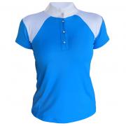 Camisa de Prova Bicolor