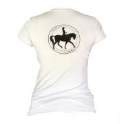 Camiseta Bridão e Cavalo UV50+