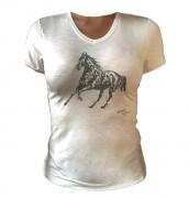 T-shirt Basic Artista Gustavo Maciel