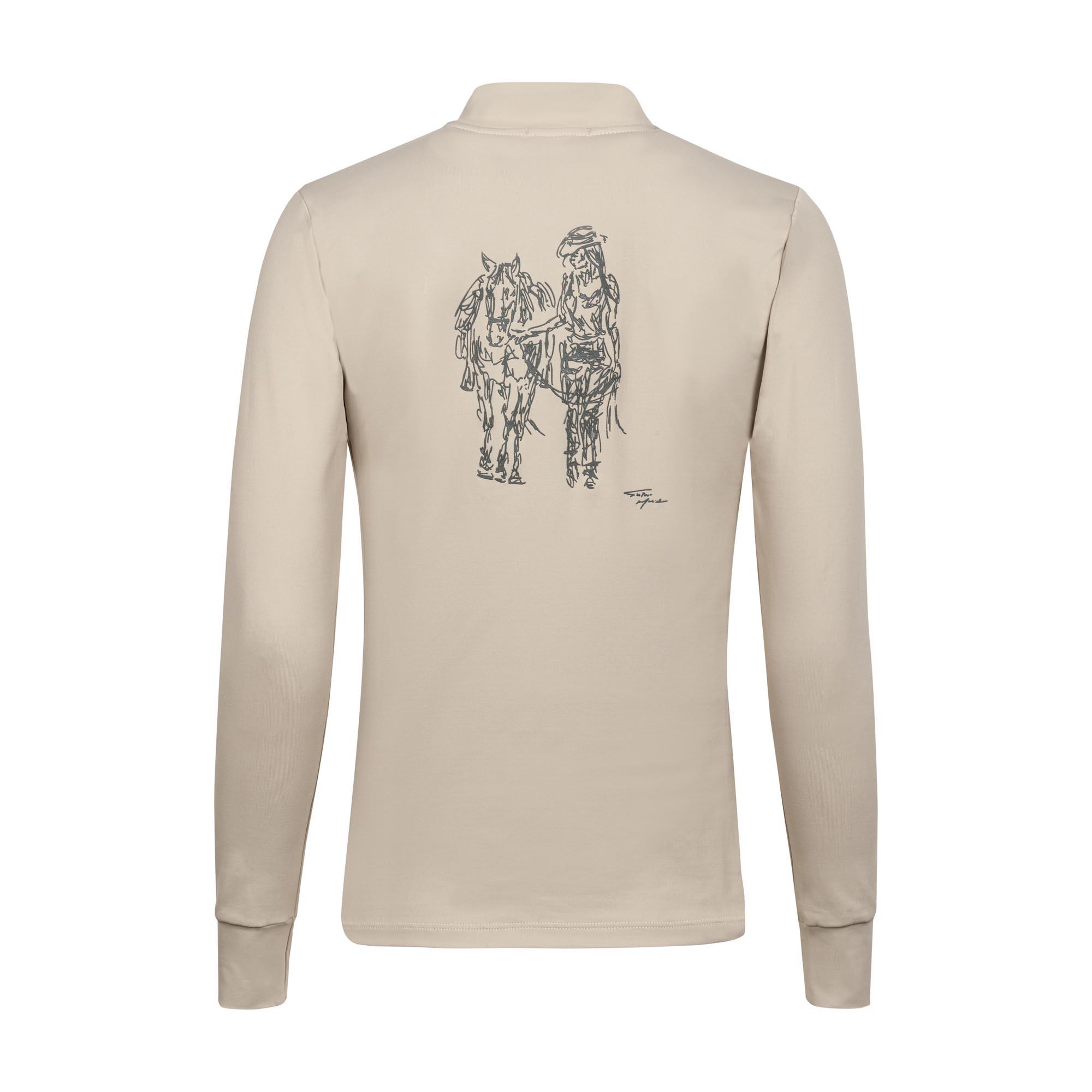 Camisa Homenagem Amazonas UV80