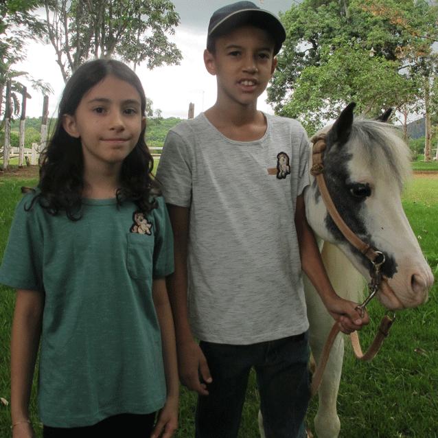 Camiseta kids Toscaninho