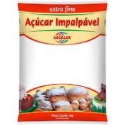 ACUCAR IMPALPAVEL ARCOLOR 1KG