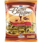 BALA BUTTER TOFFEES CHOCOLATE 600G